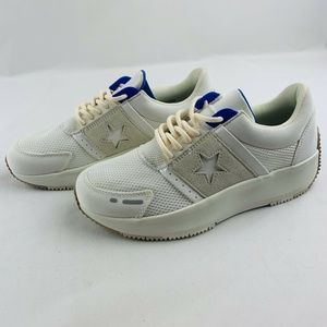 Converse One Star Ox Run Low Top Sneakers Unisex